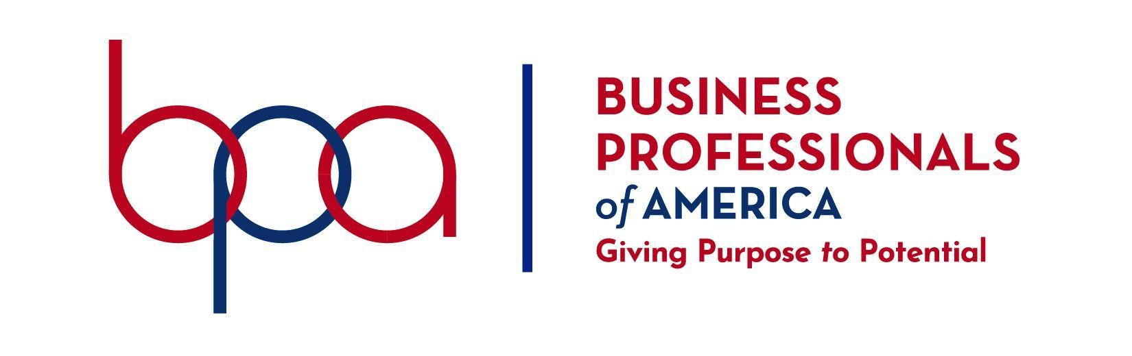 Business Professionals of America Logo