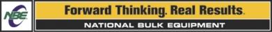 National Bulk Equipment, Inc. Logo