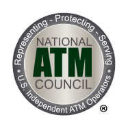 The National ATM Council, Inc. Logo