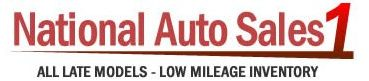 National Auto Sales 1 Logo