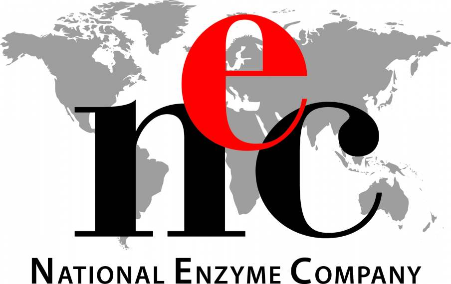 National Enzyme Company Logo
