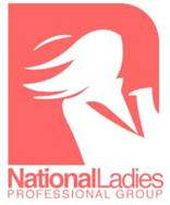 National Ladies Professional Group Logo