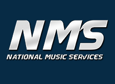 National Music Services Logo
