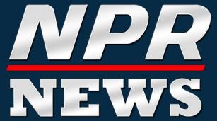 National PR News Logo