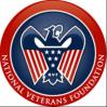 National Veterans Foundation Logo