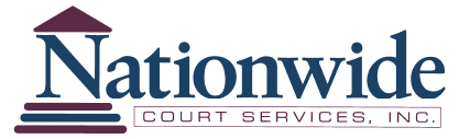 Nationwide Court Services Logo