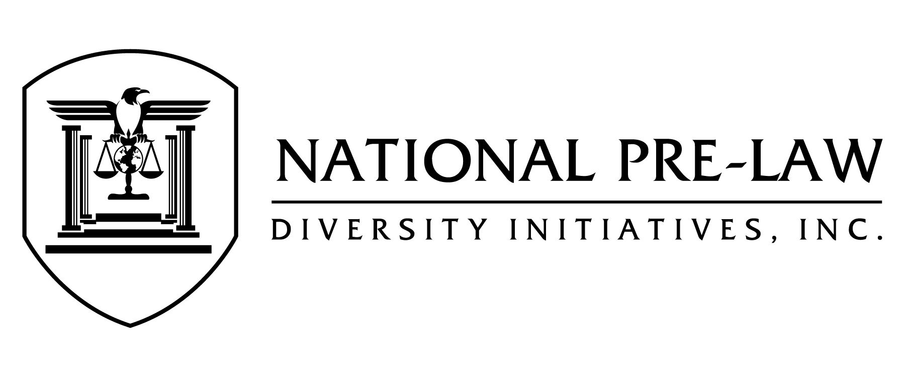 National Pre-Law Diversity Initiatives, Inc. Logo