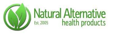 Natural Alternative Health Products Logo