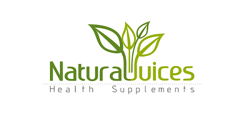 Natural Juices & Vitamins Ltd. Logo