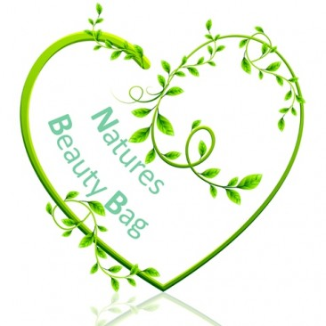 Natures Beauty Bag Logo