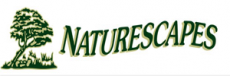 Naturescapes Landscaping Logo