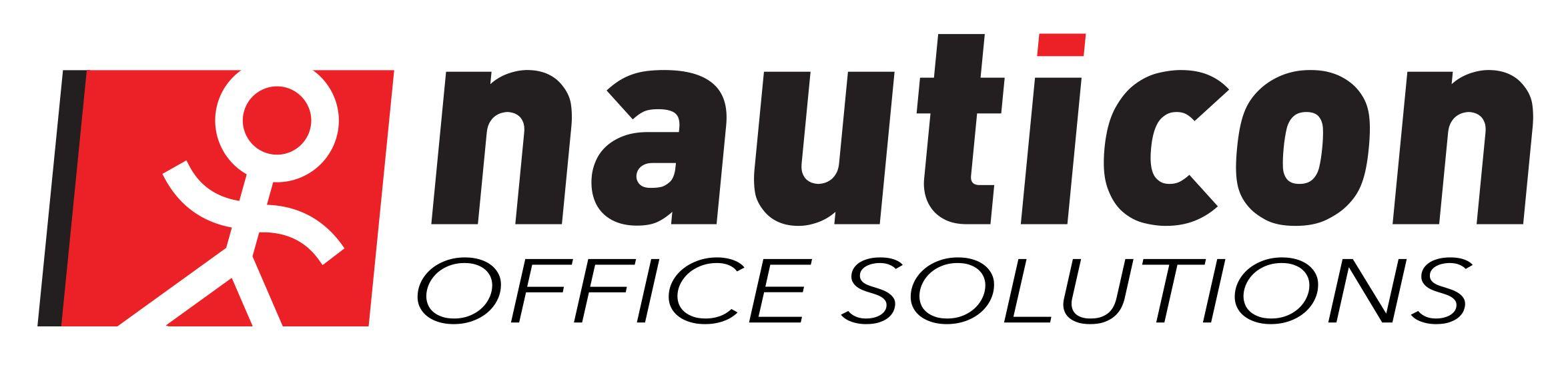 Nauticon Office Solutions Logo