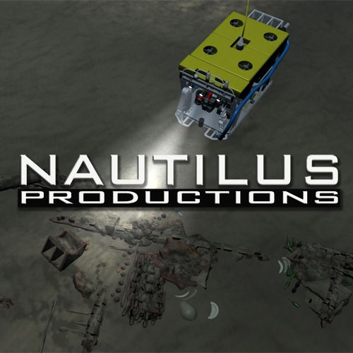 Nautilus Productions LLC Logo