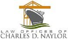Law Offices of Charles D. Naylor Logo