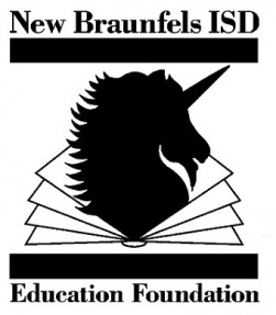 New Braunfels ISD Education Foundation Logo