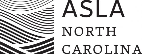 North Carolina Chapter of ASLA Logo