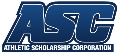 Athletic Scholarship Corporation Logo