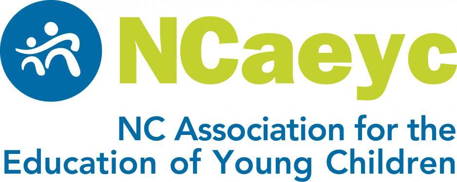 NCaeyc Logo