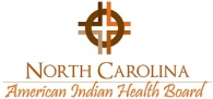 North Carolina American Indian Health Board NCAIHB Logo