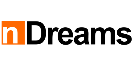 nDreams Ltd Logo