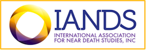 Near-Death Experiences and the Afterlife Logo