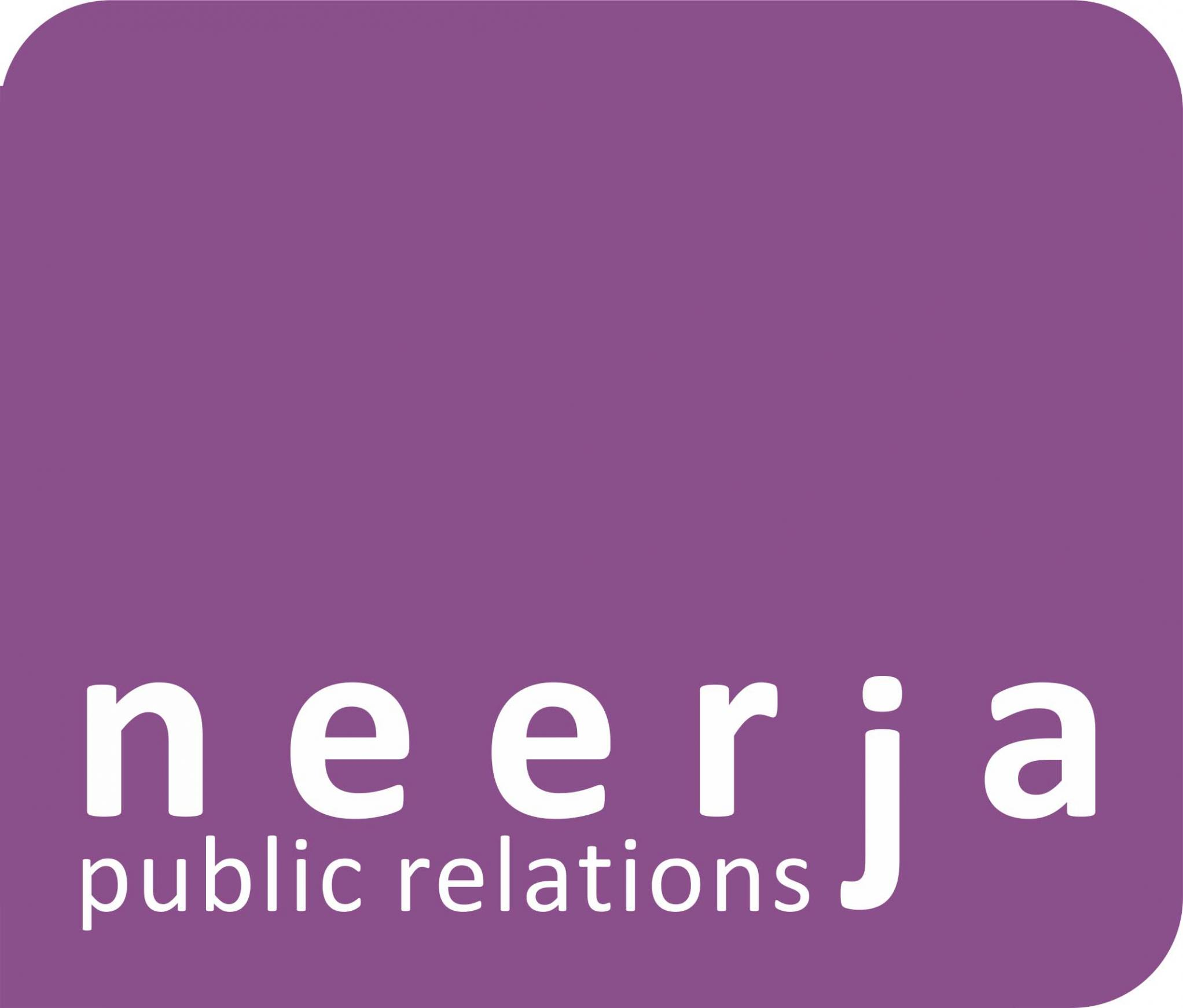 Neerja Public Relations Logo