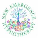 New Emergence Hypnotherapy Logo