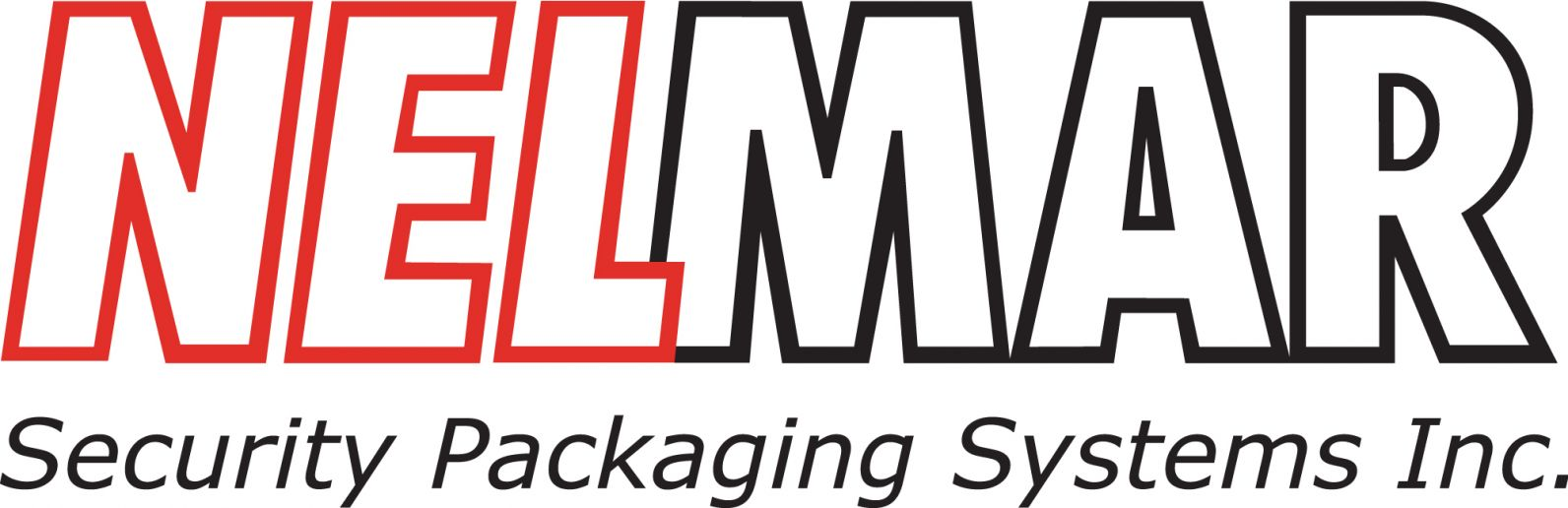 NELMAR Security Packaging Systems Inc. Logo