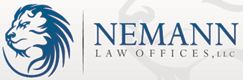 Nemann Law Offices, LLC Logo