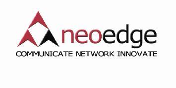 Neoedge Pte Ltd Logo
