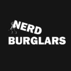 NerdBurglars Logo