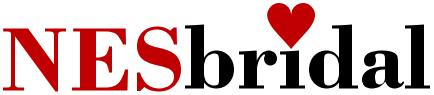 N.E.S. Bridal, LLC Logo
