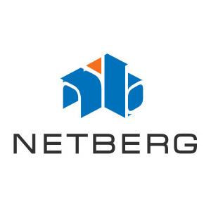 Netberg Logo