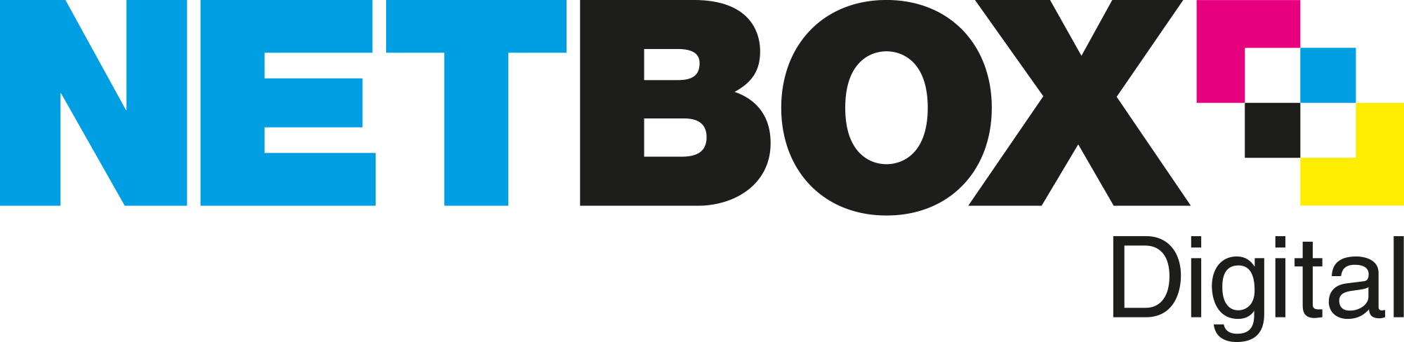 Netbox Digital Logo