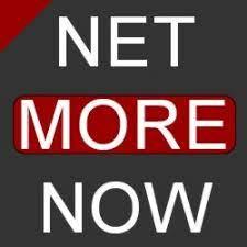 netmorenow Logo