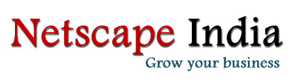 Netscape India Logo