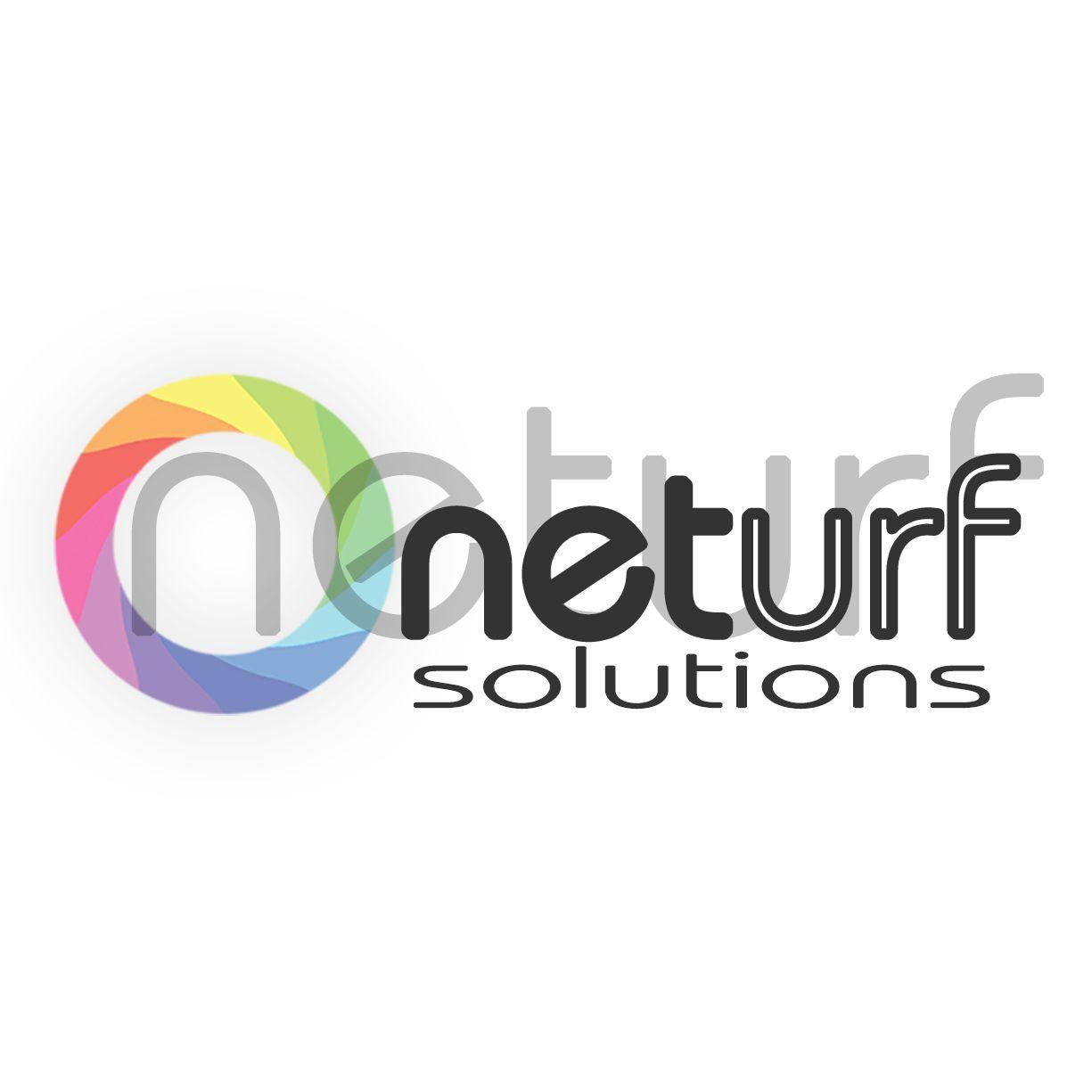 Neturf Solutions, LLC Logo