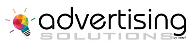 Advertising Solutions LLC Logo