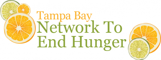 Tampa Bay Network to End Hunger Logo