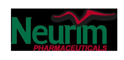 Neurim Pharmaceuticals Logo