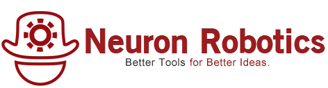 Neuron Robotics, LLC Logo