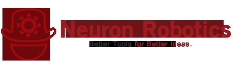 Neuron Robotics, LLC Logo