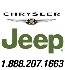 Chapman Chrysler Jeep Henderson Nevada Logo