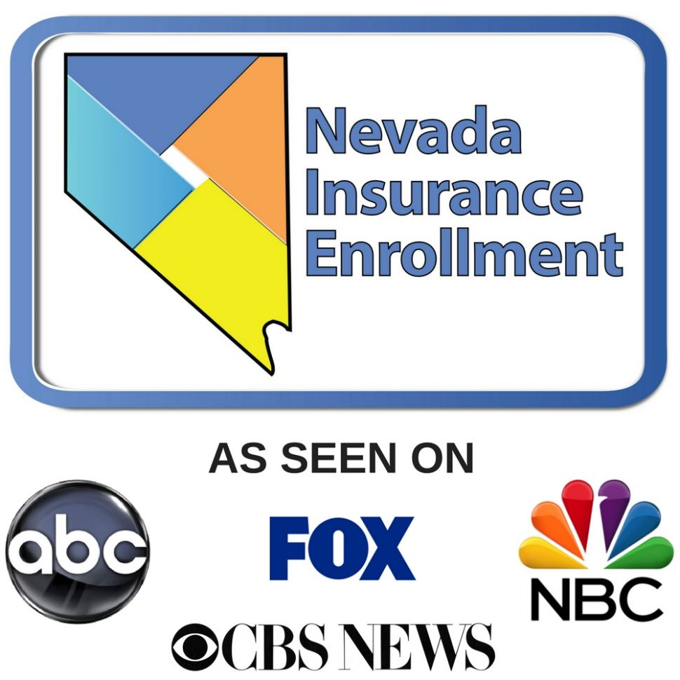 Nevada Insurance Enrollment Logo