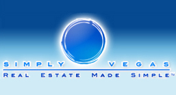 Simply Vegas Real Estate The Myers Team Logo
