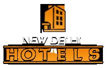 New Delhi Hotels Logo