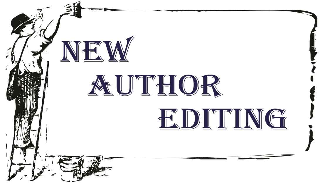 newauthorediting Logo