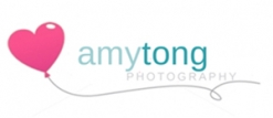 Amy Tong Photography Logo