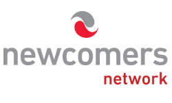 newcomersnetwork Logo