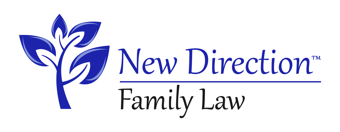New Direction Family Law Logo